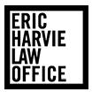 Eric Harvie Professional Corporation Logo