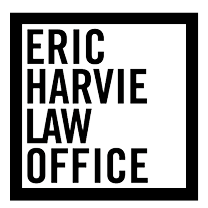 Eric Harvie Professional Corporation Sticky Logo Retina